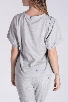 ADIDAS Jersey Cotton T-shirt