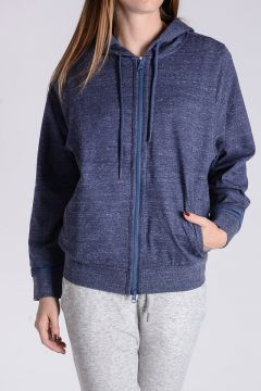 STELLA MC CARTNEY ADIDAS Cotton Blend Sweatshirt