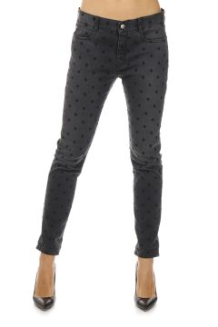 Jeans in Denim stretch 15 cm