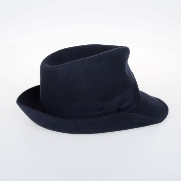 Wool TRILBY Hat