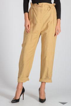 Pantaloni in Misto Cotone