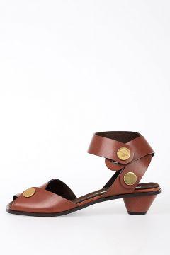 Faux Leather COWPER Sandals