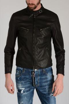 Leather Rush Jacket