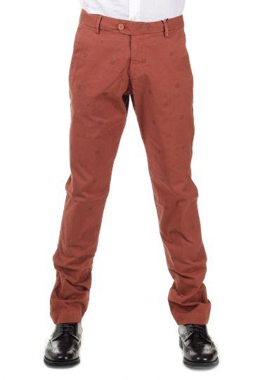 "Pantalone con Stampa ""GOLF"""