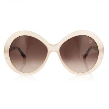 Sunglasses with Rhinestones