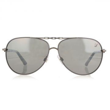 Occhiale da sole con Lente a Specchio