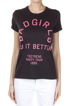 T-Shirt BAD GIRLS DO IT BETTER