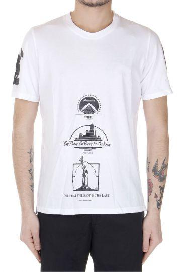 Studios Printed T-shirt