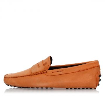 Leather Mocassins