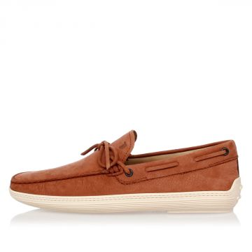 Leather MARLIN Loafer