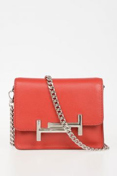 Leather AMU CLUTCH MINI Purse
