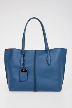 Borsa REST SHOPPING in Pelle