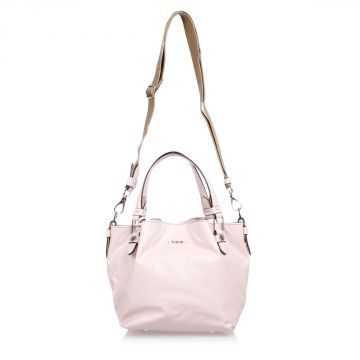 Bucket Bag in Fabric