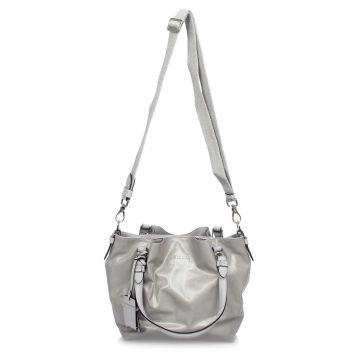 Bucket Bag in Fabric
