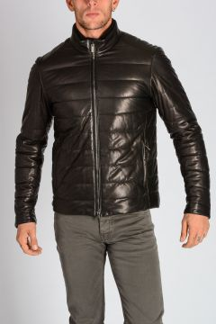 Nappa Leather Jacket