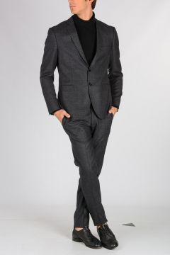 CLAUDIO TONELLO Cashmere Virgin wool Suit