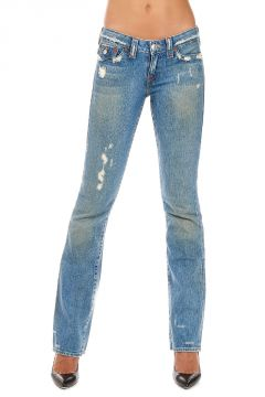 Jeans BILLY con strappi