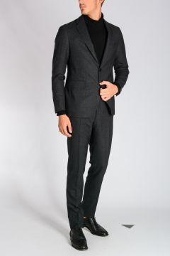 Super 110's Virgin Wool Suit