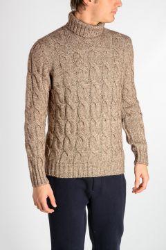 Silk & Wool MARSHALL Sweater