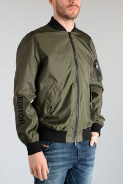 Giubbotto Bomber CALIPSO in Nylon