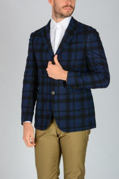 Wool Blend DEGAS Blazer
