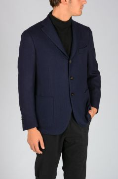 Virgin wool DEGAS Blazer
