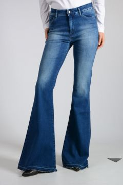 Jeans BLASE in Denim Stretch 32cm