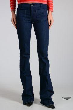Jeans PENELOPE in Denim Stretch 25cm
