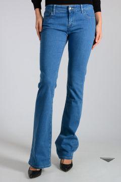 Jeans SYRENA in Denim Stretch 22cm