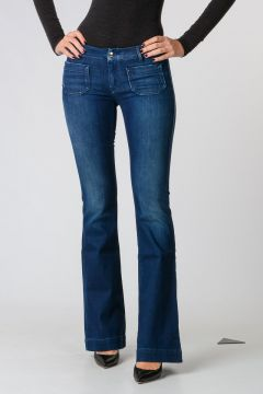 25 cm Stretch Denim PENELOPE Jeans