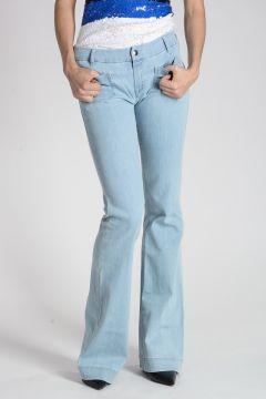 Jeans PENELOPE in Denim Stretch 28 cm