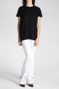 Jeans DRAKE SPECIAL in Cotone Stretch 23 cm