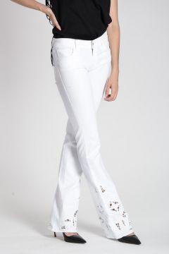 23 cm DRAKE SPECIAL Jeans Stretch Cotton