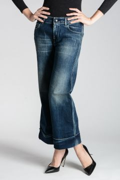 Jeans HARRY In Cotone Misto 25 cm
