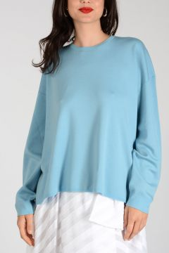 Merino Wool TWYLINA Sweater