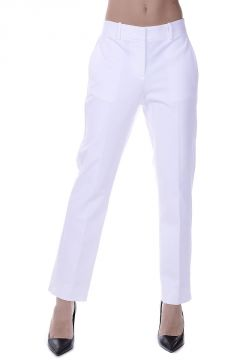 Stretch Cotton Blend IZELLE Pants