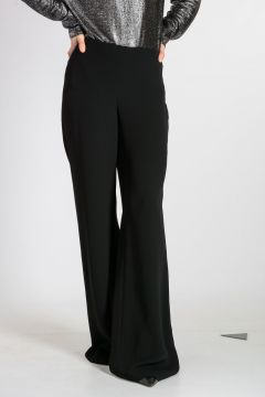 Crepe SIMONNE Pants