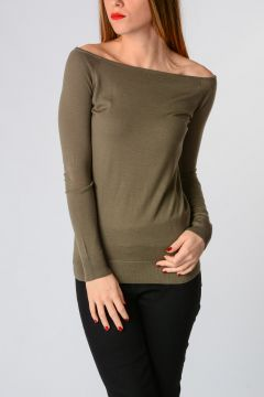 Merino Wool EBLISS sweater
