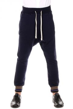 Cotton Merino Wool LAZIE Pants