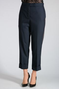 Wool Twill Pants