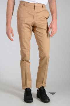 Pantaloni Unconstructed Chino In Cotone