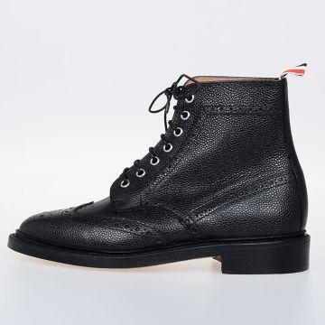 Classic Wingtip Boot
