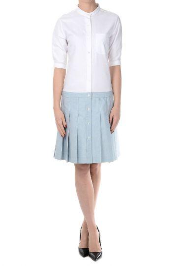 Vestito Shirt in Cotone