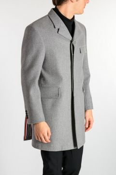 Cappotto CHESTERFIELD in Lana