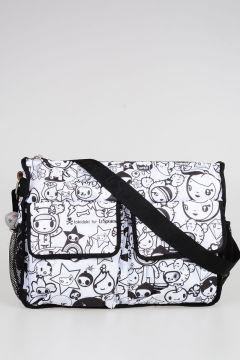 TokiDoki for LeSportsac CUCCIOLO TUTTI Mum Bag with Change pad
