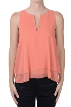 Silk ALEXANDRA SHELL Top