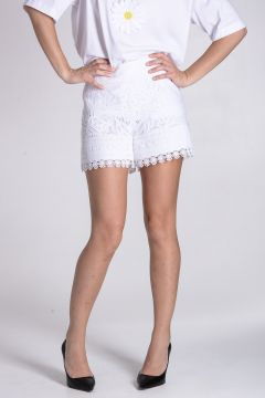 Shorts KINSLEY in Cotone