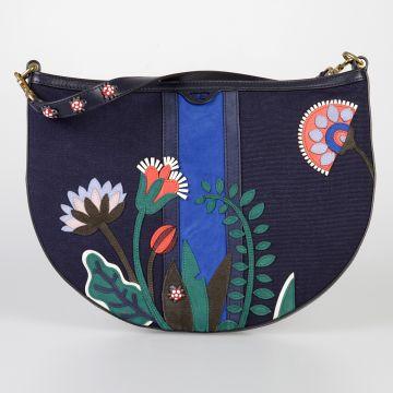 Strap shoulder Bag Ladybug