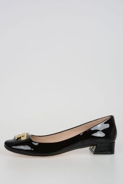 Patent Leather GIGI Ballet flat