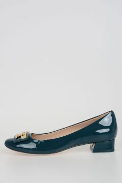 Patent Leather GIGI Shoes